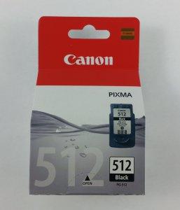 originale Patrone Canon PG-512