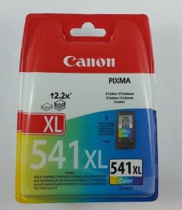 originale Patrone Canon CL-541XL / 3-farbig