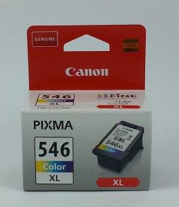 originale Patrone Canon CL-546XL / Color