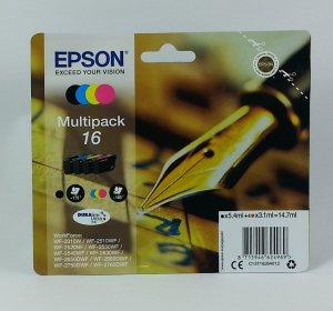 originale Patronen Epson 16 / Multipack